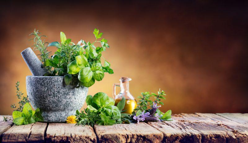 co jeść by powiększyć biust? zioła