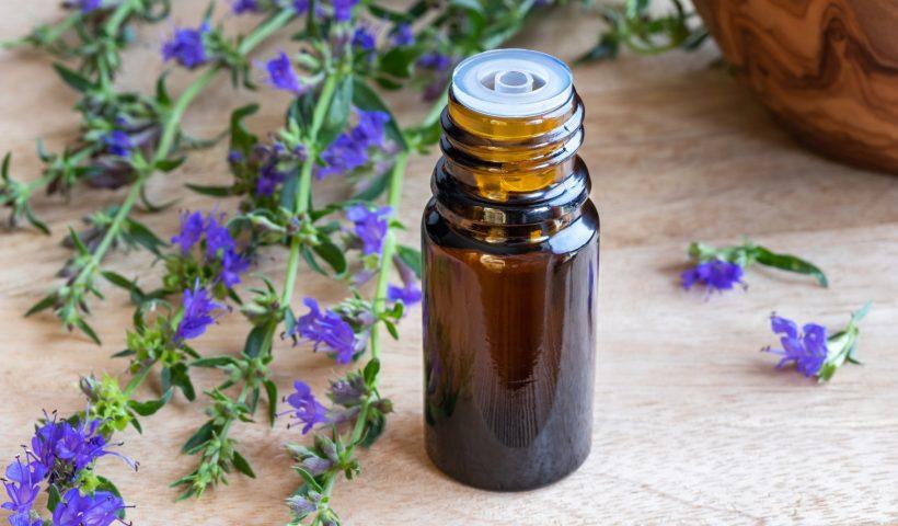 składniki do przygotowania kremu ujędraniającego